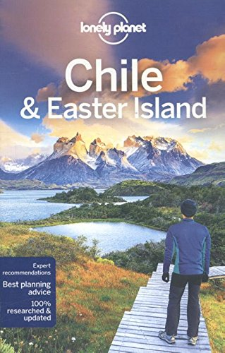 Chile & Easter Island 10 (Travel Guide)
