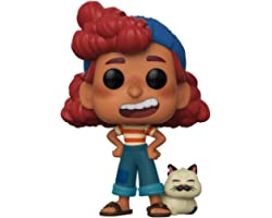 Funko 55764 POP Disney: Luca – Giulia Marcovaldo