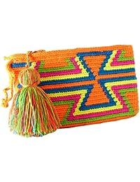 Amazon.es: bolsos wayuu - Bolsos para mujer / Bolsos ...