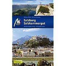Salzburg & Salzkammergut: Reisehandbuch mit vielen praktischen Tipps.
