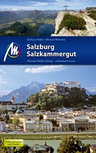 Reiseführer: Salzburg und Salzkammergut