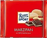 Ritter Sport Marzipan, 12er Pack (12 x 100 g)
