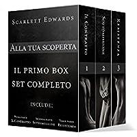 Alla tua scoperta: il primo box set