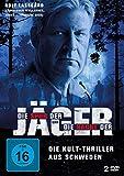 Die Jäger-Box: Die Spur der Jäger & Die Nacht der Jäger [2 DVDs]