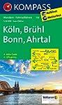 Köln - Brühl - Bonn - Ahrtal: Wanderk...