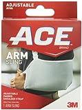 Best Ace Back Braces - 3M Ace Adjustable Arm Sling, One Size Review