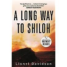 A Long Way to Shiloh (English Edition)