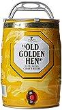 Old Golden Hen Beer Mini Keg, 5 L - Best Reviews Guide