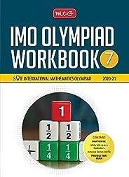 International Mathematics Olympiad Work Book -Class 7