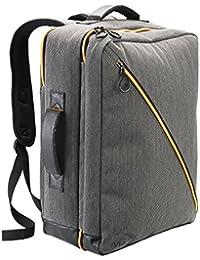 Cabin Max Oxford Rucksack 50x40x20cm Handgepäck – Rucksack mit Riemen, die sich verstauen lassen
