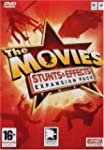The movies: Stunts & effects expansio...