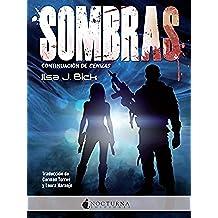Sombras (Cenizas nº 2)