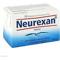 Neurexan Tabletten, 50 St. preisvergleich bei billige-tabletten.eu
