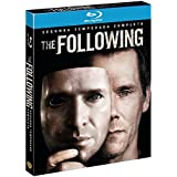 The Following - Temporada 2 --- IMPORT ZONE B ---