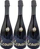Sekt- und Weinmanufaktur Stengel Exklusivcuvée Leonie Trocken (3 x 0.75 l)