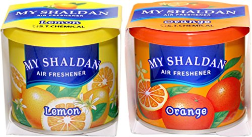 auto car winner my shaldon lemon and orange gel combo air freshner for car/home(1 my shaldon lemon & orange air freshner gel) Auto Car Winner My Shaldon Lemon and Orange Gel Combo Air freshner for Car/Home(1 My Shaldon Lemon & Orange Air Freshner Gel) 51nsbZSiH5L