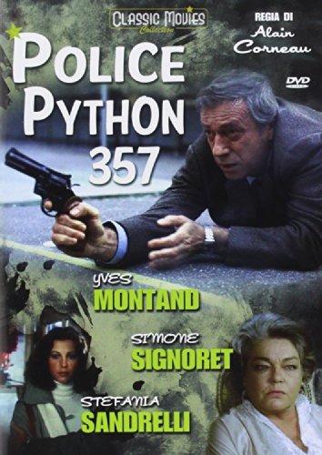 Police python 357 [Import anglais]