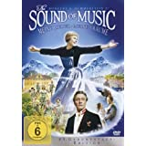 DVD * The Sound of Music - Meine Lieder - Meine Träume