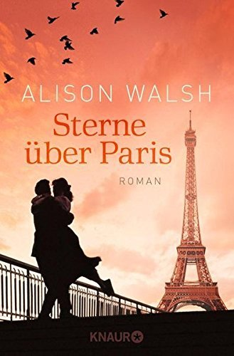 Sterne ??ber Paris by Alison Walsh (2014-09-01)