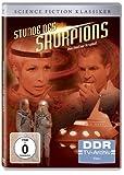 Stunde des Skorpions - DDR TV-Archiv