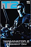 Terminator II: Judgment Day by Marvel Comics Group (Editor) (1-Aug-1991) Paperback