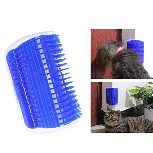 Everpert Cepillo eliminación pelo gatos