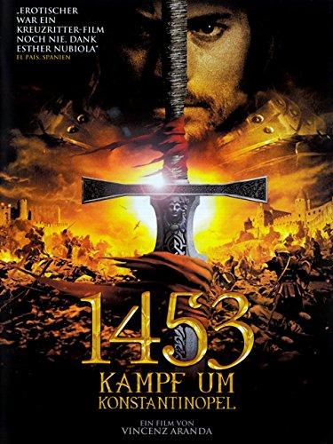 1453 - Kampf um Konstantinopel