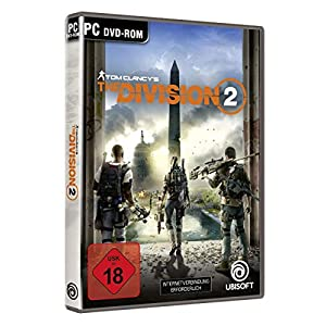 The Division 2 – [PC – Disk] Standard Edition