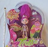 Trollz Glitter & Glam Amethyst Doll With Accessories By Hasbro in 2005