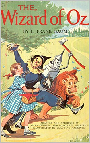 The Wonderful Wizard of Oz (Annotated) (English Edition) eBook ...