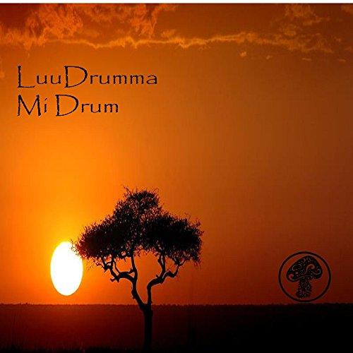 Mi Drum (Ultimate Main Test) (Original Mix)