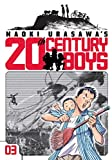 Naoki Urasawa's 20th Century Boys, Vol. 3 - Best Reviews Guide