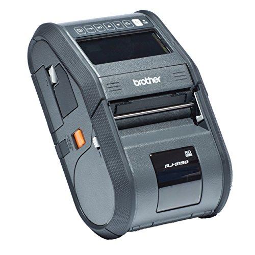 Brother RJ3150Z1 Etikettendrucker mobil