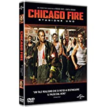 Chicago Fire - Stagione 1