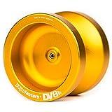 YoyoFactory DV888 Yo-Yo (Gold)