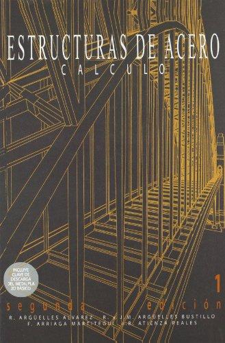 Estructuras De Acero - Calculo