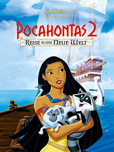 Pocahontas 2 - Reise in eine neue Welt Film