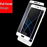 Kaira 2.5D 0.3mm Pro+ Tempered Glass Screen Protector For Huawei Honor 6X (White)