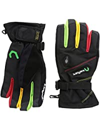 Level Matrix Men's Gloves