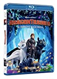 Dragon Trainer: Il Mondo Nascosto ( Blu Ray)