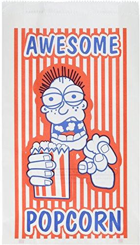 Great Northern Popcorn Company-/Bratenspritze Kino Popcorn Taschen, Fall von 200