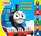 Best Random House Books for Young Readers Book Toddlers - Thomas' Railway Friends (Thomas & Friends (Board Books)) Review