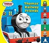 Best RANDOM HOUSE Friends Toys - Thomas' Railway Friends (Thomas & Friends (Board Books)) Review