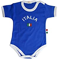 Zigozago - Body Italia blue