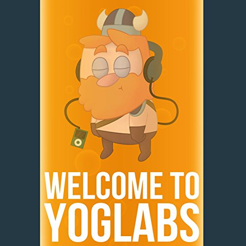 Welcome to Yoglabs