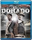 El Dorado [Blu-ray] [1967] [US Import]