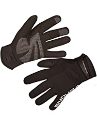 ENDURA Strike II Glove, Negro
