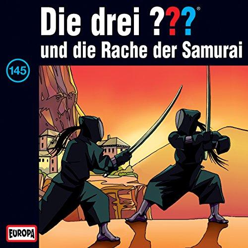 145/Die Rache der Samurai (145)