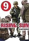 Rising Sun, tome 9 par Fujiwara