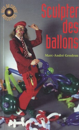 SCULPTER DES BALLONS